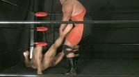 Muscle Domination Wrestling – S12E05 – Bodybuilder Humiliation 3
