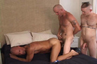 Collectors Orgy With Big Loads