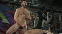 Raging Stallion Lowdown Dirty - Tommy Defendi & Shawn Wolfe (Scene 1)