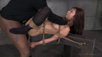 Hard In Tight Bondage (28 Jul 2014) Sexually Broken