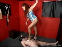 Mistress Sabrina Rules