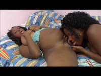 Lesbian Barefoot and Pregnant Part 4 (2011)