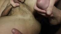 Raw Cum Hole