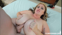 Kimmie Kaboom (Big Girl Panty Raider)