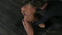 SexuallyBroken — September 05, 2012 - Cassandra Nix