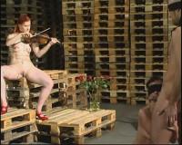 Master Costello - Lustschmerz Sonate