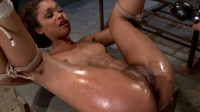 Skin Diamond - Vulgar Display of Power on Ebony Slut
