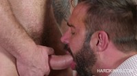 Hairy Alpha (Jessy Ares and Martin Mazza) - HardKinks