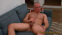 Casting Couch: Wesley Rush (casting couch, video, tattoos)...