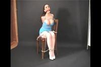 Girl-Girl Bondage 4