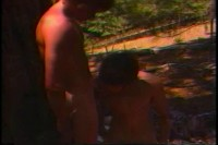 Camp YMAC (1987) ; boys huge cocks flacid.