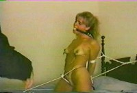 Devonshire Productions-These people really know how to tie girl up and how best to gag her