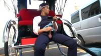 Rickshaw Boy - Uesugi Daigo - Asian Gay, Hardcore, Blowjob - cumshot, anal, asian gay.