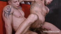 HK — Brute Force (Antonio and Julio)