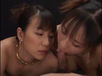 Sperm Lesbian — Kurumi Morishita Fuuka Sakurai