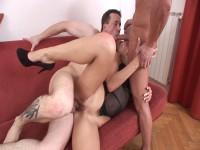 Bi Now Gay Later vol2- 4