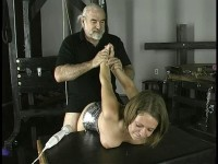 Slave Training Tied