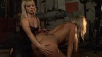 Kinky Lesbian Bondage