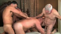 NaturalBornBreedesr — Raw Furry 4-way