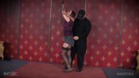 Folda' Frau Sierra Cirque — BDSM, Humiliation, Torture