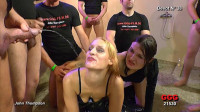 Devot Sperma And Pisse Part 38 (2014)