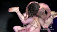 Fans of anal pleasure - muscle, big dick, spa.