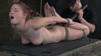 Hardtied - Apr 09, 2014 - Ashley Lane, OT