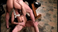 Leather Monster Cocks Fuck Frenzy