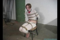 Rachels Strict Chair Tie Part 2