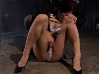 Slave Female Teacher Spanking Humiliation