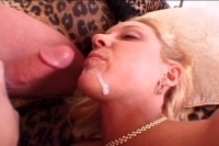 Real perfect blowjob