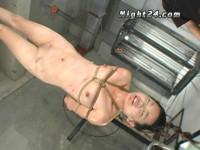 Asian Bondage & Torture