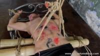 A New Captive From Shibari Maestro — Final