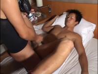 Active Body 2 - Hardcore, HD, Asian