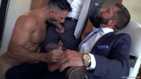 Manservant Xavi Duran, Flex, Hector De Silva (2015) find homo sex , voir extrait twink minet...