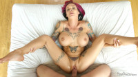 Anna Bell — Peaks The Art Of Flesh