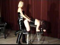 La Femme Fatale - Keine Gnade Fur Sklaven