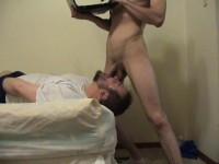 Lick Ass Faggot 4