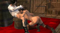 Anime Pirates xxx 3D HD
