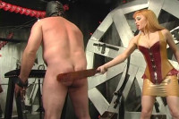 The Submissive Life, scene 3