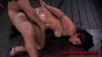 Mia Li Loves to Squeal for her Master (2014)