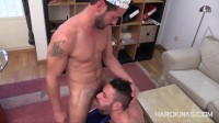 After Work gay cop sex Dany Romeo Mateo Stanford (2015) , young thai boys.