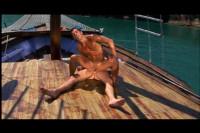 oral sex uncut cock uncut cocks video (Island Boys).