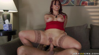 Busty Redhead Milf Want To Get Carried Away By Her Driver