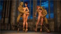 Elven Desires Lost Innocence Ruby