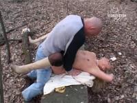 Sex auf der Strasse! (2011)