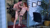 Dani Jensen - Tits Sucking Skills (2016)