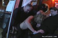 Bondage Barmaid Ttreat