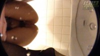 Marunouchi OL squat toilet voyeur 6
