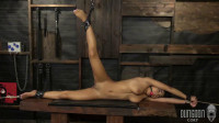 Nicole Bexley – My Little Bondage Toy part 4